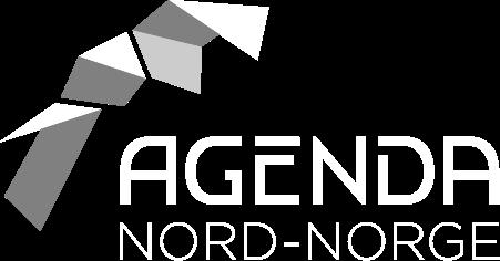 Agenda Nord-Norge logo