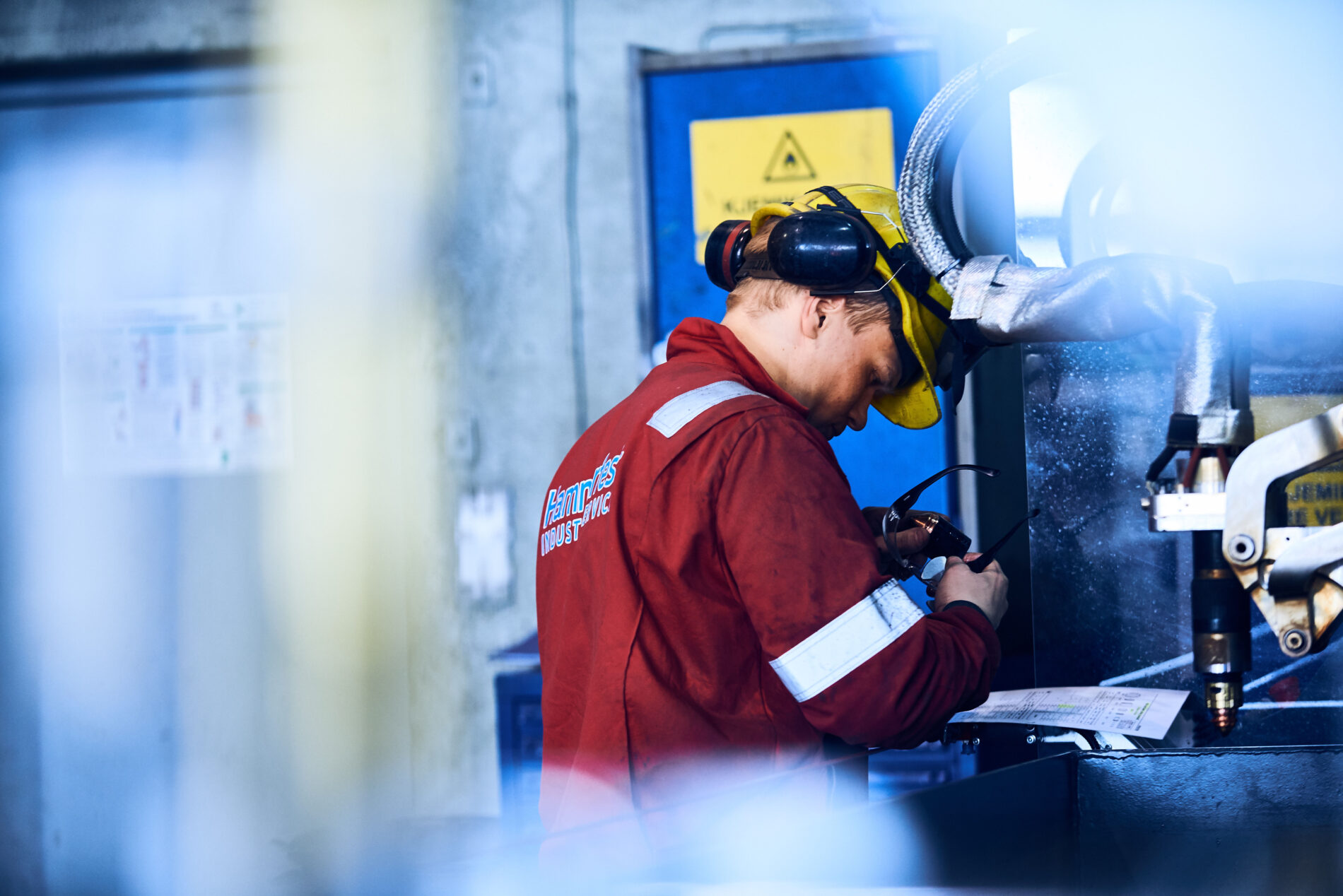 Hammerfest-industriservice