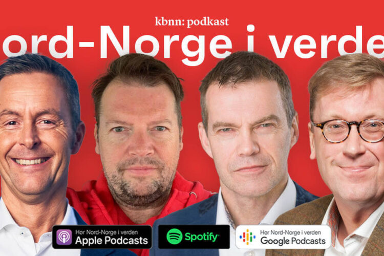 Boligpriser podkast nord norge i verden