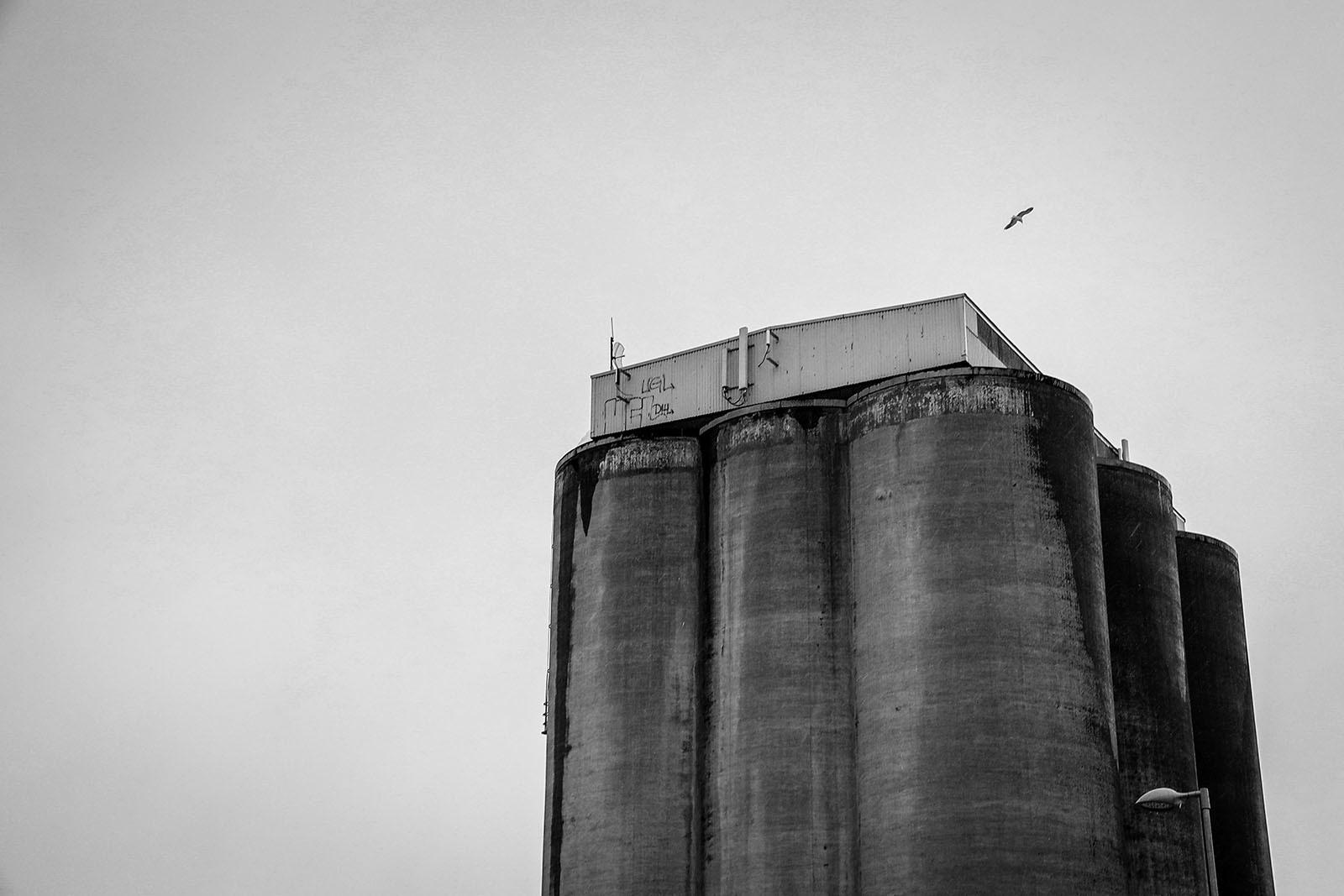 Node-infrastruktur-silo-rapport-1