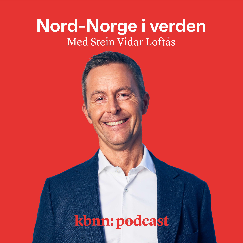 Podcast nn i verden original